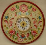 10 Inch Os clock Plate Pattern Packet