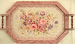 European Flower Tray-Pattern Packet